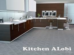 ShinoKCRs Kitchen Alobi