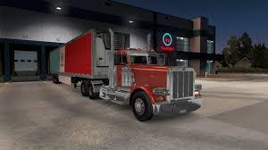100 Truck Simulators Simulated Erk American Simulator Episode 8