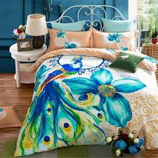 King Size Bed Comforters by Bedroom Awesome Bohemian Duvet Covers For Excellent Decorative