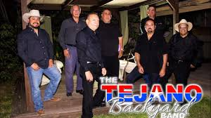Tejano Backyard Band