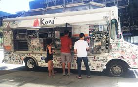 100 Korean Bbq Food Truck Ing Around Kogi BBQ Taco Truck Offers Unique Flavorful