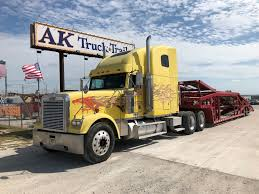 100 Truck Paper Com Freightliner Home AK Trailer Sales Aledo Texax Used And