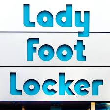Lady Footlocket / October 2018 Discount