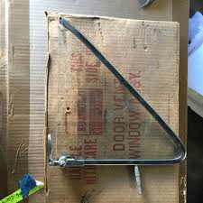 100 1949 Ford Truck Parts FORD CAR RH FRONT DOOR VENT WINDOW PN 8A7021406A EBay