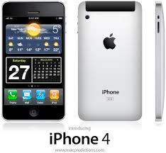iPhone 4G release date or is it the iPhone HD both