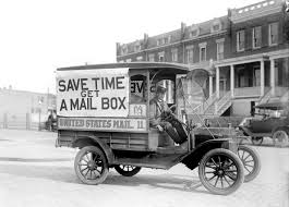 100 Who Makes Mail Trucks Weird Ways To Deliver US Postal Service Technology