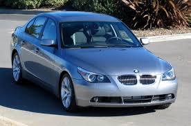 BMW E60 –