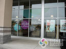 Use Window Signs Spokane to Increase Retail Store Sales Signs