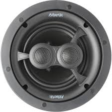 Angled Ceiling Speakers Uk by Amazon Com Atlantic Technology Ic 6oba S Object Based Audio In