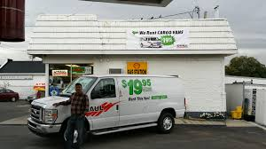 100 Uhaul Truck Sales UHaul About Always Open Hawkins Service Station Caters To UHaul