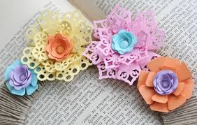 How Made Paper Flower