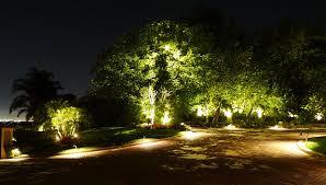 Accent Lighting League City