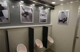 Mobile Self Contained Portable Electric Sink by Mobile Restroom Suites U0026 Showers Pride Group Llc