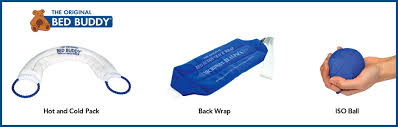 Bed Buddy Microwave Heat Pack by Aarp