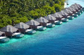 100 Dusit Thani Maldives SMF