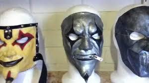 Slipknot Halloween Masks 2015 by Slipknot Mask Update Vol 3 And Ahig Micks Vol 3 Jester Iowa