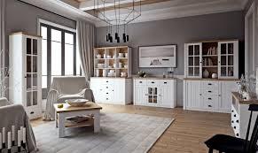 wohnzimmer komplett set a segnas 8 teilig farbe kiefer weiß eiche braun