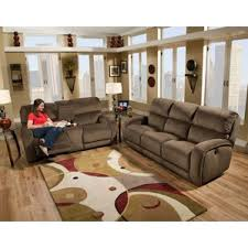 Brown Couch Living Room by Reclining Living Room Sets You U0027ll Love