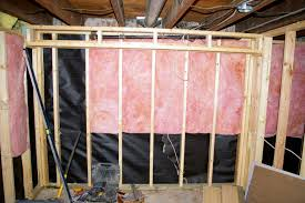 Insulating Cathedral Ceilings Rockwool by How To Install Kraft Faced Insulation Tip And Tricks
