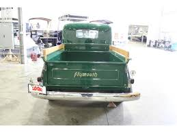 100 1937 Plymouth Truck For Sale Pickup For Sale In Fife WA ClassicCarsBaycom