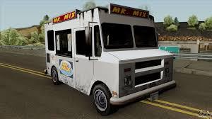 100 Snack Truck MrWhoop TCGTABR For GTA San Andreas