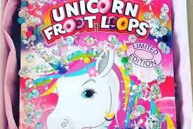 Asda Is Selling Unicorn Cereal In Its Stores For GBP2 Per Box