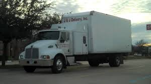 Straight Box Trucks With Sleeper For Sale, | Best Truck Resource