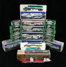 Hess Toy Truck Collection - With 1966 Tanker The Hess Trucks Back With Its 2018 Mini Collection Njcom Toy Truck Collection With 1966 Tanker 5 Trucks Holiday Rv And Cycle Anniversary Mini Toys Buy 3 Get 1 Free Sale 2017 On Sale Thursday Silivecom Mini Toy Collection Limited Edition Racer 911 Emergency Jackies Store Brand New In Box Surprise Heres An Early Reveal Of One Facebook Hess Truck For Colctibles Paper Shop Fun For Collectors Are Minis Mommies Style Mobile Museum Mama Maven Blog