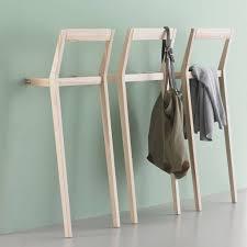 garderobe kammerdiener bübchen aus eschenholz