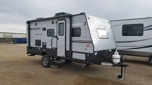 2018 Coachmen Viking Ultra Lite 17BHS Off Road For Sale