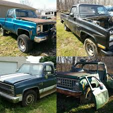 Odds And Ends Chevy Truck Parts 73-87 - Automotive Parts Store ...