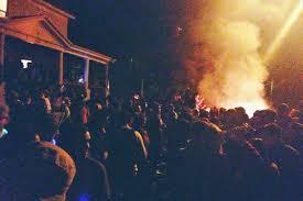 Pumpkin Festival Keene Nh 2017 by Keene Pumpkin Festival Riots