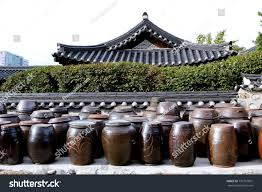 100 House Storage Containers Korean Traditional Stock Photo Edit Now