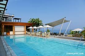 100 Cape Sienna Thailand Phuket Hotel Villas Tommy Ooi Travel Guide