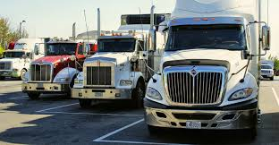 100 Find Truck Drivers Survey Drivers Find Grocery Shipments Challenging Truck