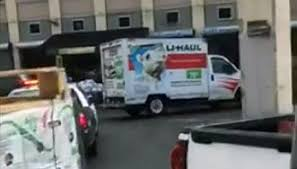 Woman Arrested After Stolen U-Haul Truck Pursuit Ends In Produce ... To Go Where No Moving Truck Has Gone Before My Uhaul Storymy U Large Uhaul Truck Rentals In Las Vegas Storage Durango Blue Diamond Rental Review 2017 Ram 1500 Promaster Cargo 136 Wb Low Roof American Galvanizers Association Drivers Face Increased Risks With Rented Trucks Axcess News 15 Haul Video Box Van Rent Pods How Youtube Uhaul San Francisco Citizen Effingham Mini Moving Equipment Supplies Self Heres What Happened When I Drove 900 Miles In A Fullyloaded The Evolution Of Trailers Story