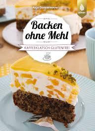 backen ohne mehl kaffeeklatsch glutenfrei torten kuchen