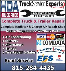 Harden's Truck & Trailer Repair | Go Trucker Preventing Common Winter Electrical Issues Friday At Hda Truck Prides Annual Meeting Trux Accsories Competitors Revenue And Employees Owler Company Pride Salesi Meeting Sloan Trans Profile American Heavy Duty Trucks Easyposters Point Spring Driveshaft Parts Expert Service Pickup For Sales Nfi Used Diesel Trailer Repair Shop Serving Orlando Fl Bilmas