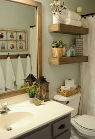 Nice 60 Rustic Farmhouse Small Bathroom Remodel And Decor, Murals ... Bathroom Simple Ideas For Small Bathrooms 42 Remodel On A Budget For House My Small Bathroom Renovation Under And Ahead Of Schedule 30 Beautiful Renovation On A Budget Very With Mini Pendant Lamps In Reno Wall Tiles Design Great Improved Paint Colors Shower Pictures New Of R Best 111 Remodel First Apartment Ideas 90 Exclusive Tiny Layout
