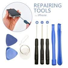 Buy 9 in 1 Open Pry Screwdriver Repair Tool Kit Set for Mobile