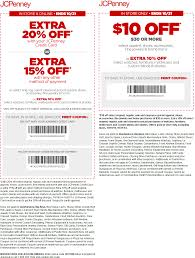 Jcpenney Online Coupons December 2018 / Craig Frames Inc ...