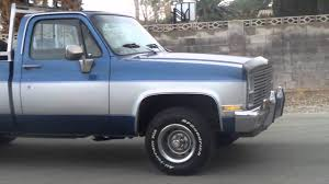 1981 Gmc Sierra At A 3 Day Auction At No Reserve - YouTube Bangshiftcom This 1981 Gmc 4x4 Short Bed Speaks To Us Low Truck Sttupwalkaround Youtube Gmc Truck Lifted Southeast The Bridgetown Blog Filegmc Ck Sierra Classic 3500 Regular Cabjpg Wikimedia Commons Sierra At A 3 Day Auction No Reserve 198187 Fullsize Chevy Dash Pad Cover Pads 400 Miles 1985 Chevrolet K10 Pickup F181 Seattle 2015 Suburban Photos Dually Dump For Sale Tractor Cstruction Plant Wiki Fandom Powered