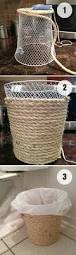 Small Bathroom Trash Can With Lid by Top 25 Best Bathroom Trash Cans Ideas On Pinterest Trash Can