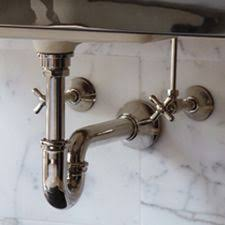 Ammara Faucets Series 14 by R W Atlas Deck Mounted Faucet With Lever Handles R W Atlas