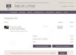 Bake Me A Wish Promotion Code - Liv Club Miami Beach