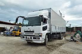 100 Surplus Trucks Japan Mitsubishi Supergreat Fuso 10 Wheeler Aluminum