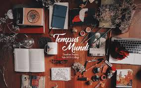 100 Mundi Design TEMPUS MUNDI On Behance