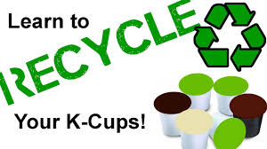 Recycle Your Keurig K Cups Tutorial