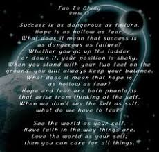 Tao Te Ching quote Kindness for All Pinterest