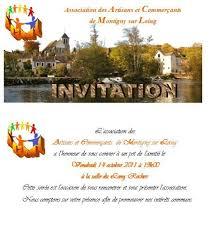 14 octobre 2011 pot de l amitié association des artisans et